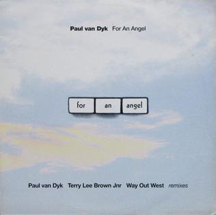 Paul van Dyk – For An Angel