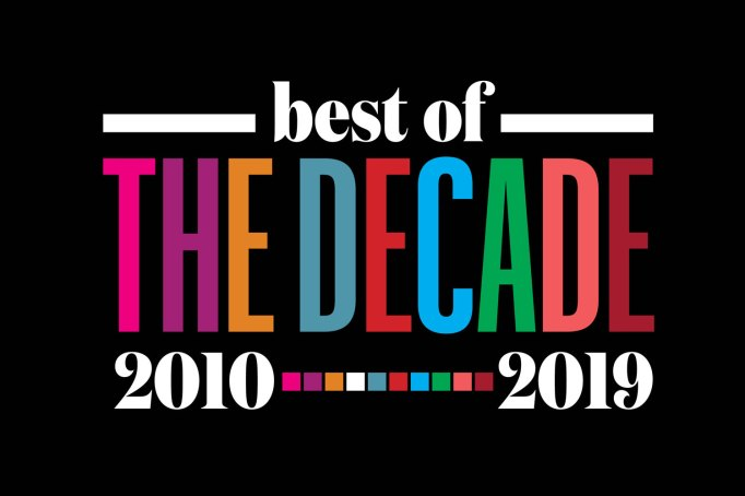 Songs of the Decade (2010s)