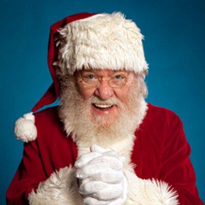 The Santa Clause?