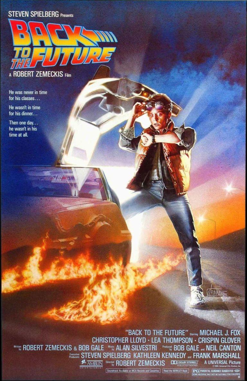 Classic Eighties Movies